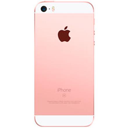 apple iphone se 128gb rose gold idream. Black Bedroom Furniture Sets. Home Design Ideas